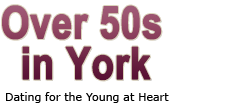 Over 50s in York
